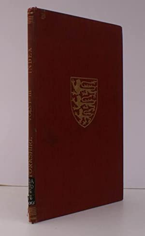 Index to the Victoria History of the County of York. Three General Volumes. 1000 COPIES WERE ...