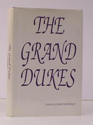 The Grand Dukes. NEAR FINE COPY IN: David CHAVCHAVADZE