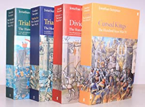 The Hundred Years War. [Comprising Trial by Battle (with) Trial by Fire (with) Divided Houses]. THE...