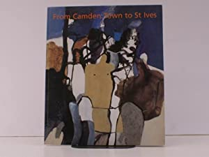 From Camden Town to St. Ives. [Twentieth Century British Art]. Messum's 12 September to20 ...