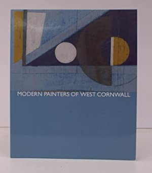 Modern Painters of West Cornwall. Studio Selection: DAVID MESSUM