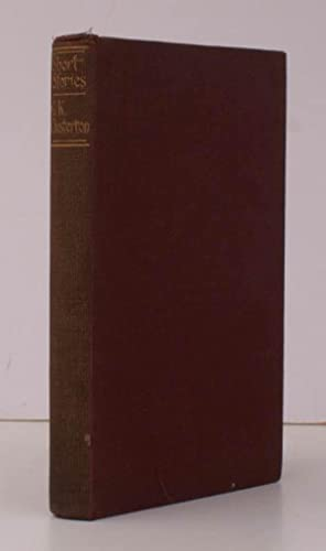 Short Stories of To-Day and Yesterday. G.K. Chesterton. BRIGHT, CLEAN COPY: G.K. CHESTERTON