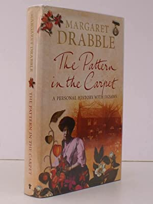 The Pattern in the Carpet. A Personal History with Jigsaws. SIGNED BY THE AUTHOR: Margaret DRABBLE