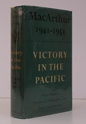 MacArthur: 1941-1951. Victory in the Pacific. [First UK Edition]. BRIGHT, CLEAN COPY IN UNCLIPPED...