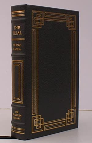 The Trial. Illustrated by Phero Thomas. A Limited Edition. NEAR FINE COPY: Franz KAFKA