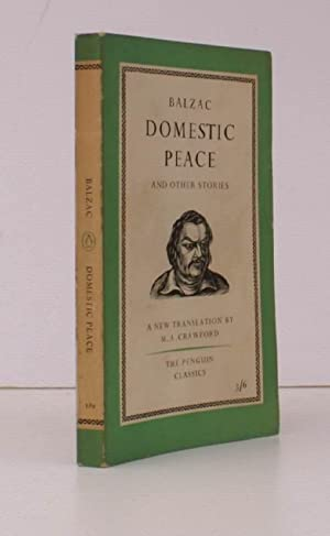 Domestic Peace and other Stories. Translated by Marion Ayrton Crawford. [Penguin Classics].