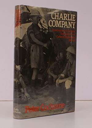 Charlie Company. In Service with C Company, 2nd Queen's Own Cameron Highlanders 1940-44. [...