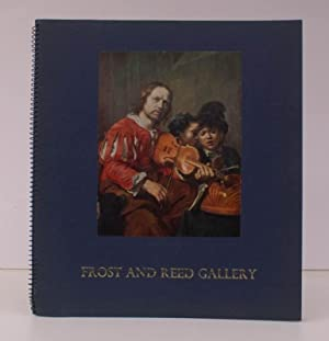 A Collection of Paintings of the 17th, 18th and 19th Centuries. Together with Works by Sir Alfred ...