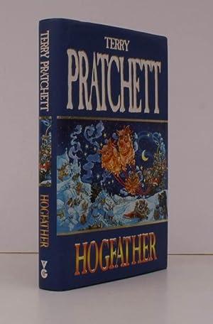 Hogfather. [A Discworld novel]. SIGNED BY THE: Terry PRATCHETT