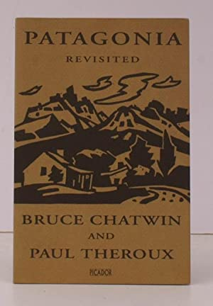 Patagonia Revisited. Illustrated by Kyffin Williams. [First: Bruce CHATWIN and