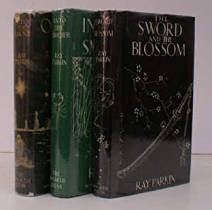Out of the Smoke [with] Into the Smother [with] The Sword and the Blossom. [First volume with ...