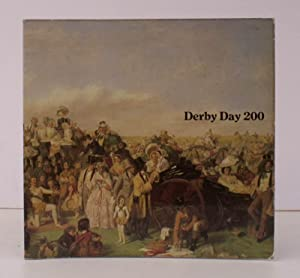 Derby Day 200. [Catalogue of an Exhibition: DERBY DAY 200