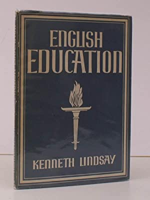 English Education. [Britain in Pictures series]. NEAR: Kenneth LINDSAY