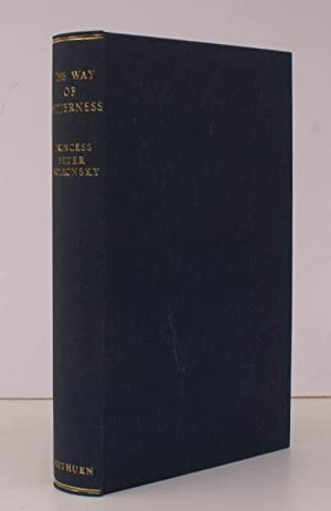 The Way of Bitterness. Soviet Russia, 1920. With an Introduction by Col. John Buchan. BRIGHT, CLEAN...