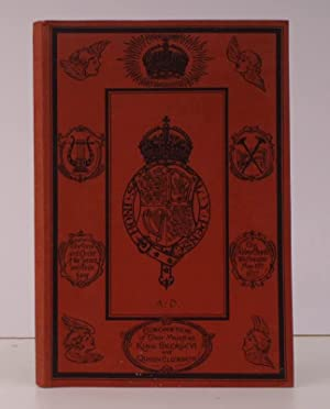 The Coronation of King George VI and Queen Elizabeth. The Form and Order of the Service that is to ...