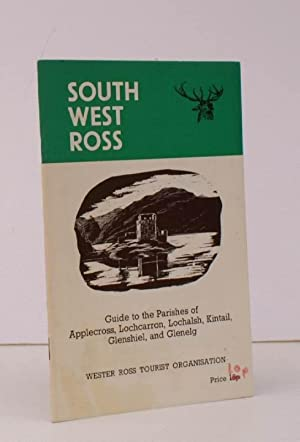 South West Ross. Guide to the Parishes: SOUTH WEST ROSS