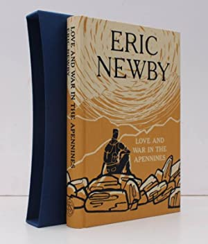Love and War in the Apennines. Introduced: Eric NEWBY