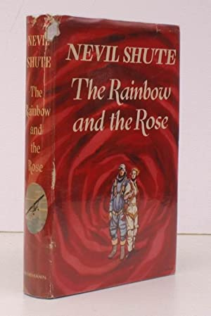 The Rainbow and the Rose. BRIGHT, CLEAN COPY IN UNCLIPPED DUSTWRAPPER: Nevil SHUTE