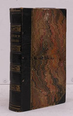 The Pilgrim's Progress. A New [Second] Edition,: John BUNYAN