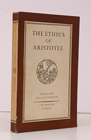 The Ethics of Aristotle. The Nichomachean Ethics translated. [By J.A.K. Thomson]. [The Penguin Cl...