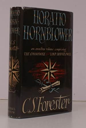 Horatio Hornblower. An Omnibus Volume comprising 'The: C.S. FORESTER