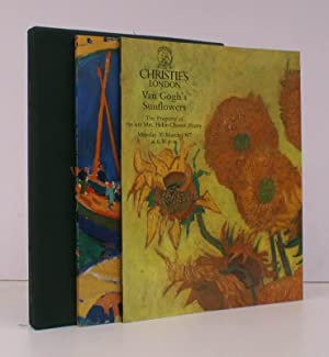 [Sale Catalogue of] Van Gogh's Sunflowers. [with] Impressionist and Modern Paintings and Sculptur...