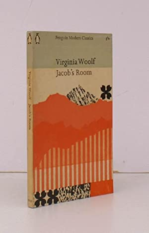 Jacob's Room. [First Edition in Penguin]. FIRST: Virginia WOOLF