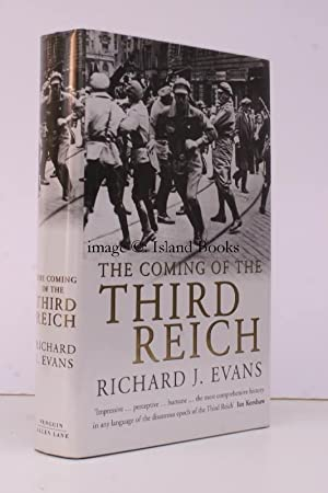 The Coming of the Third Reich. [Fourth Impression].: Richard J. EVANS