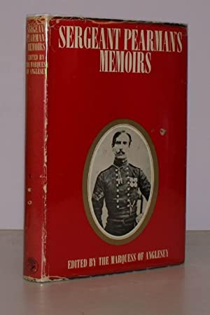 Sergeant Pearman's Memoirs. Being, chiefly, his Account: Sgt. PEARMAN