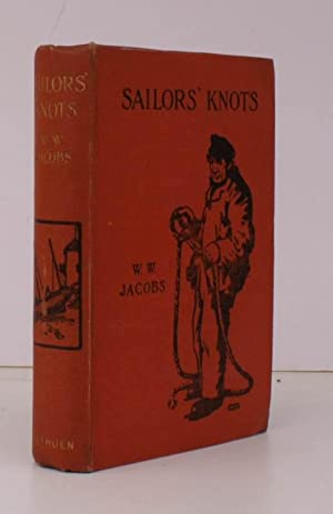 Sailors' Knots. [Illustrated by Will Owen. Second: Will OWEN]. W.W.