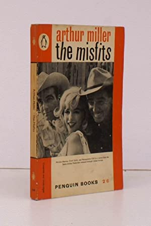 The Misfits. FIRST APPEARANCE IN PENGUIN: Arthur MILLER