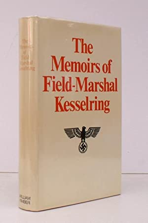 The Memoirs of Field-Marshal Kesselring. [Translated by Lynton Hudson. Second Edition]. NEAR FINE...