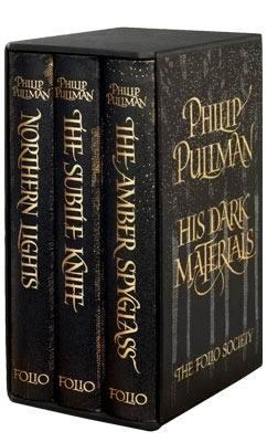 His Dark Materials. Illustrated by Peter Bailey.: Philip PULLMAN