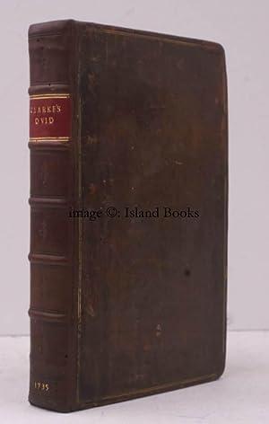 P. Ovidii Nasonis Metamorphoseon Libri XV. Ovidii Nasonis Metamorphoseon Libri XV. Cum Versione ...