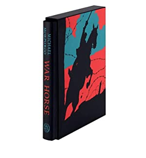 War Horse. Introduced by the Author. Illustrated: Michael MORPURGO