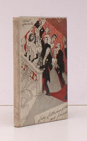 Lady Littlehampton and Friends. BRIGHT, CLEAN COPY: Osbert LANCASTER