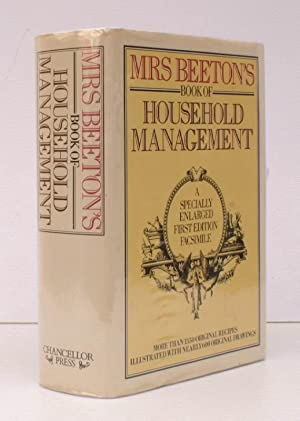 Mrs beetons book of household management unabridged