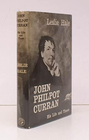 John Philpot Curran. His Life and Times. NEAR FINE COPY IN UNCLIPPED DUSTWRAPPER