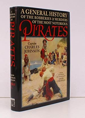 A General History of the Robberies &: Captain Charles JOHNSON