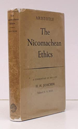aristotle: the nicomachean ethics essay Nicomachean ethics essay topics & writing assignments aristotle this set of lesson plans consists of approximately 141 pages of tests, essay questions, lessons, and other teaching materials.