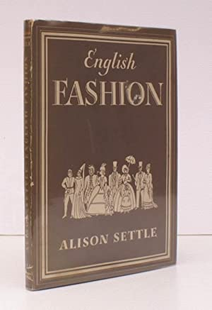 English Fashion. [Britain in Pictures]. NEAR FINE: Alison SETTLE