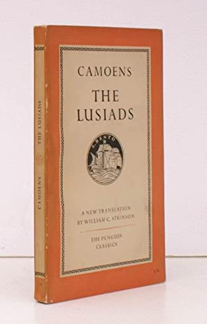The Lusiads. Translated by William C. Atkinson. FIRST APPEARANCE IN PENGUIN CLASSICS