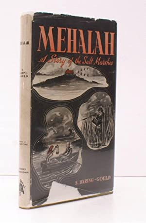 Mehalah. A Story of the Salt Marshes.: Sabine BARING-GOULD