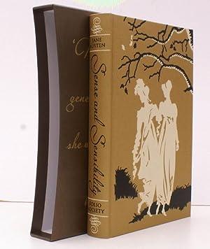 Sense and Sensibility. Introduced by Elena Ferrante.: Jane AUSTEN