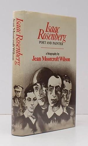 Isaac Rosenberg. Poet & Painter. A Biography.: isaac ROSENBERG). Jean