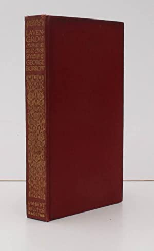 Lavengro. The Scholar. The Gipsy. The Priest.: George BORROW