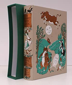 The Nursery Rhyme Book. Edited by Andrew: Andrew LANG, ed.