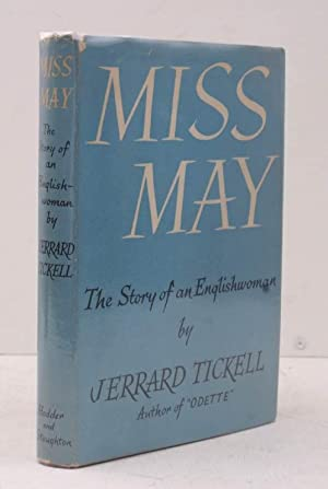 Miss May. [The Story of an Englishwoman].: Jerrard TICKELL