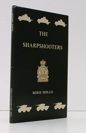 The Sharpshooters. 3rd County of London Yeomanry: Boris MOLLO
