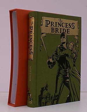 The Princess Bride. S. Morgenstern's Classic Tale: Mark THOMAS). William